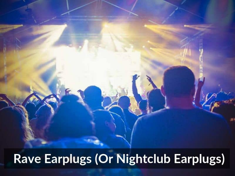 Ear Protection For Nightclubs 1