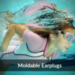 Moldable Earplugs