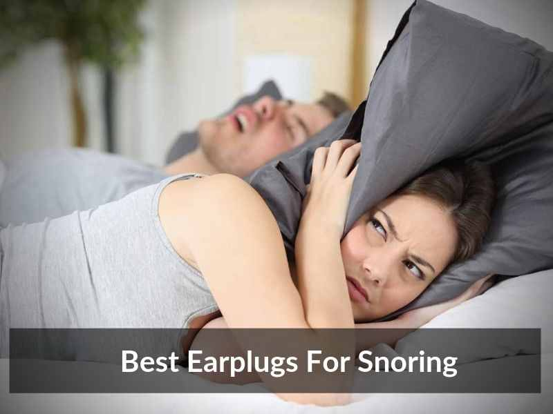 Best Earplugs For Snoring 1