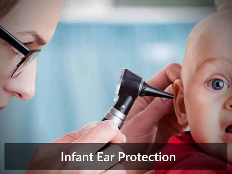 Infant Ear Protection 1