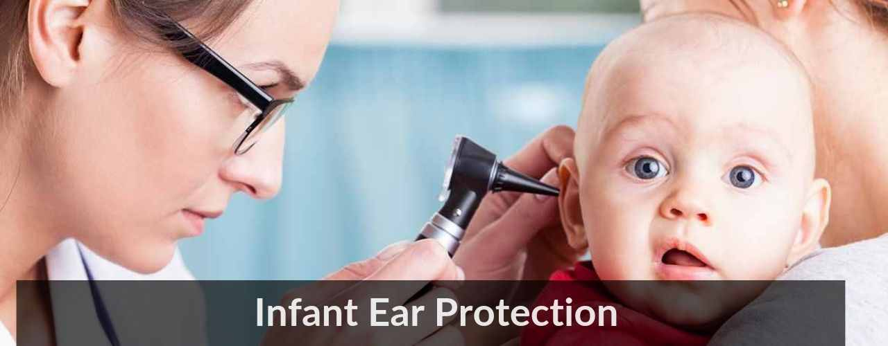 Infant Ear Protection