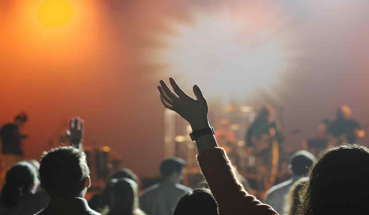 Best Earplugs For Music Festivals