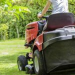 Hearing Protection for Lawn Mowing – Best Options & Tips