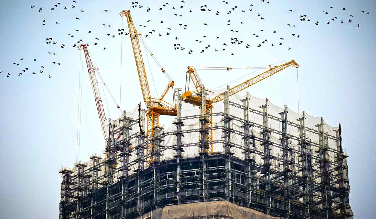 Construction Ear Protection: Options for Construction Sites