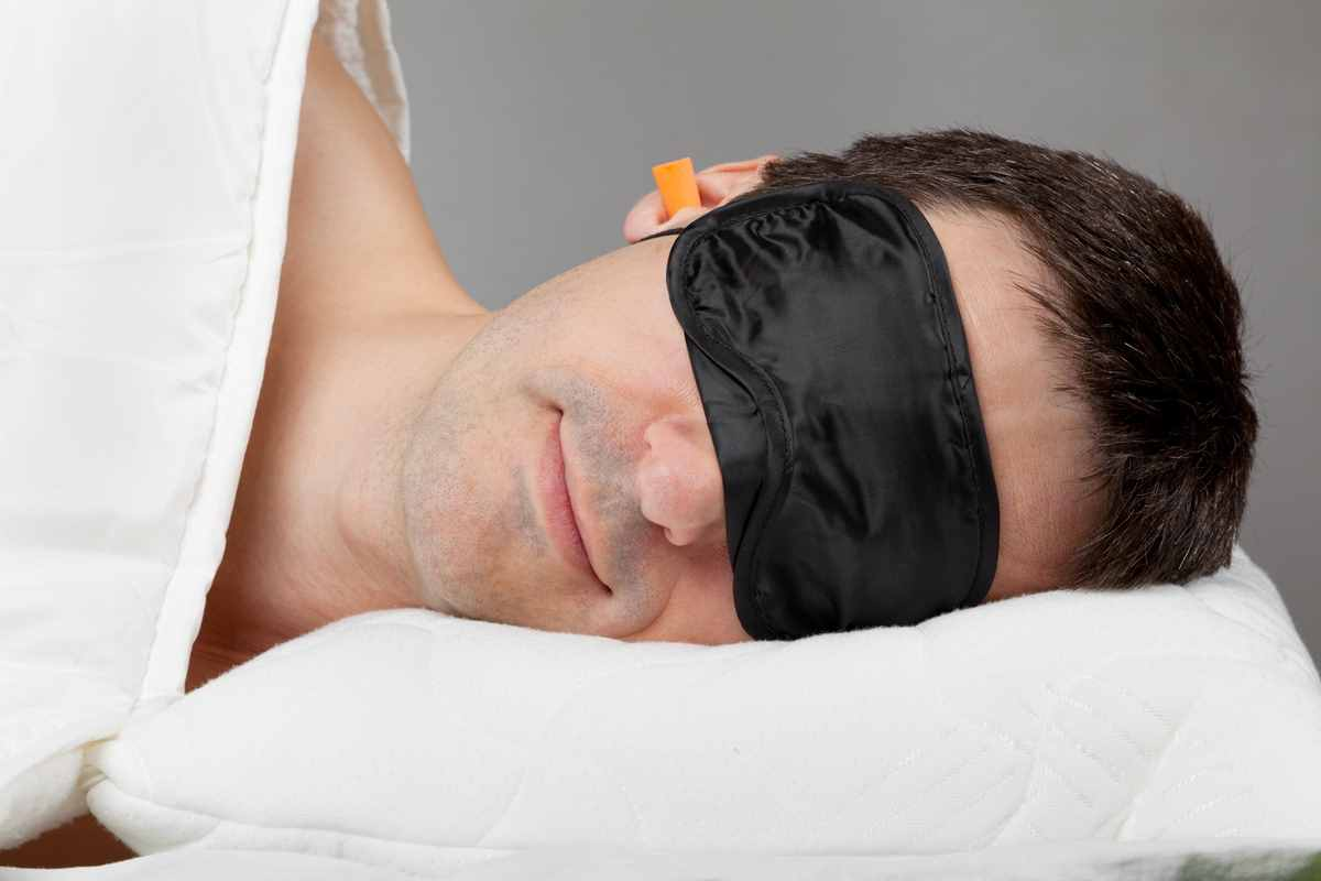 The Most Comfortable Sleeping Earplugs for Side Sleepers