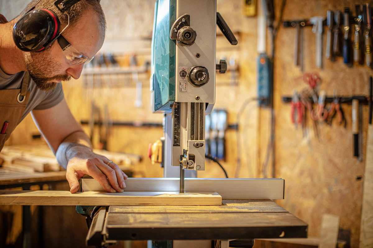Woodworker ar protection0