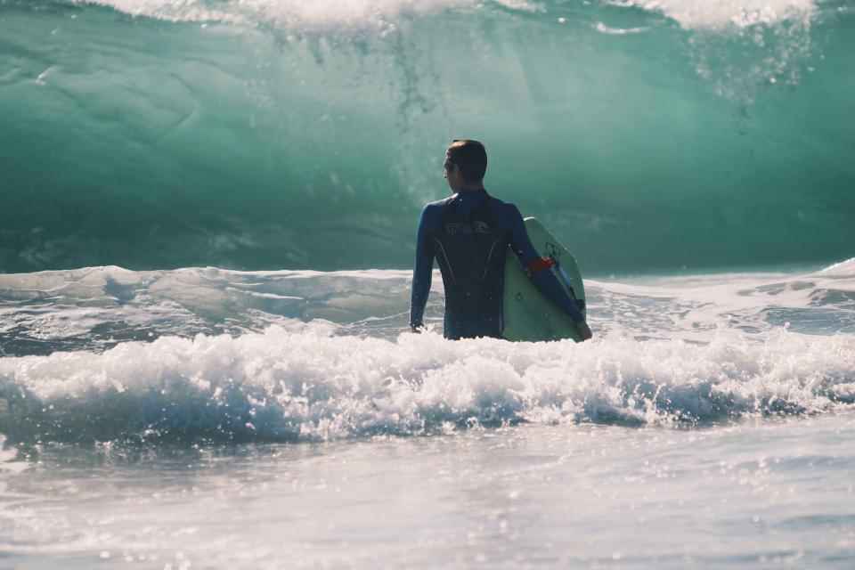best earplugs for surfing