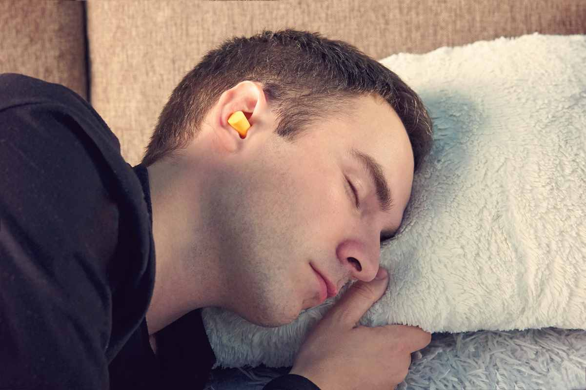 Reusable Earplugs for Sleeping: We Selected The Best for You