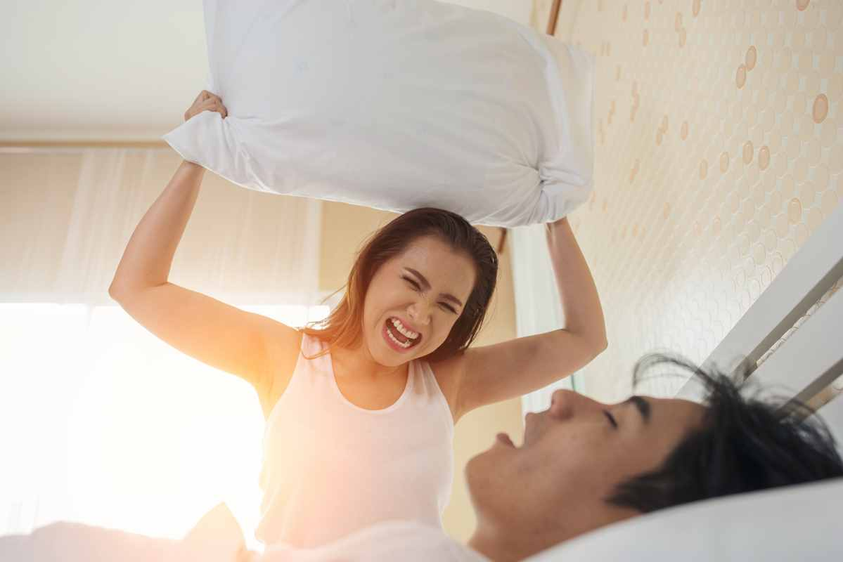 Snoring Spouse? Best Earplugs for Sleeping with a Snorer