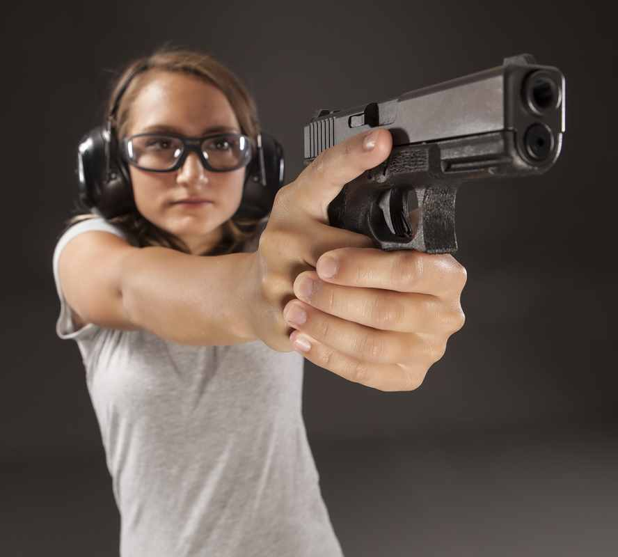 Ear Protection for Shooting Range: Why You Really Need It