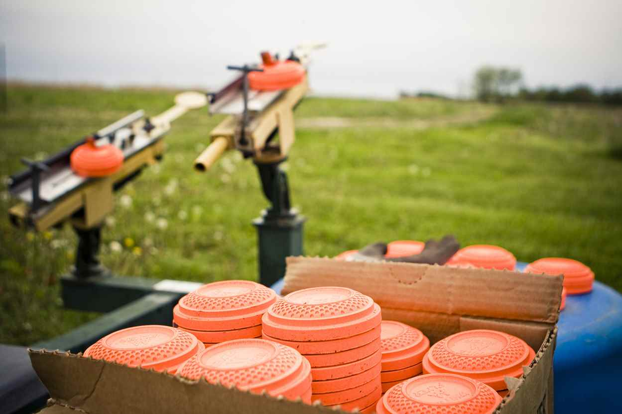 Ear Protection for Trapshooting: Solutions for a Risky Hobby