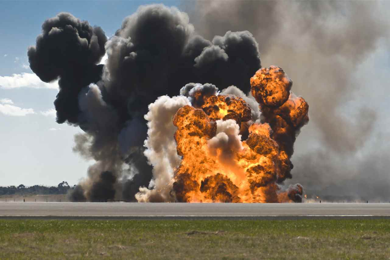 Best Ear Protection for Explosions: Noise Attenuation is Key