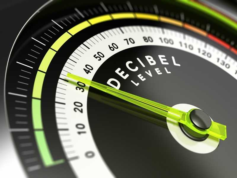 What Are Decibels, And How Are They Measured?