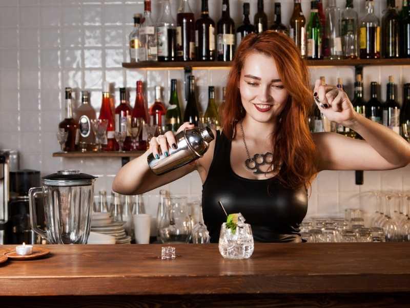 Bartenders 2