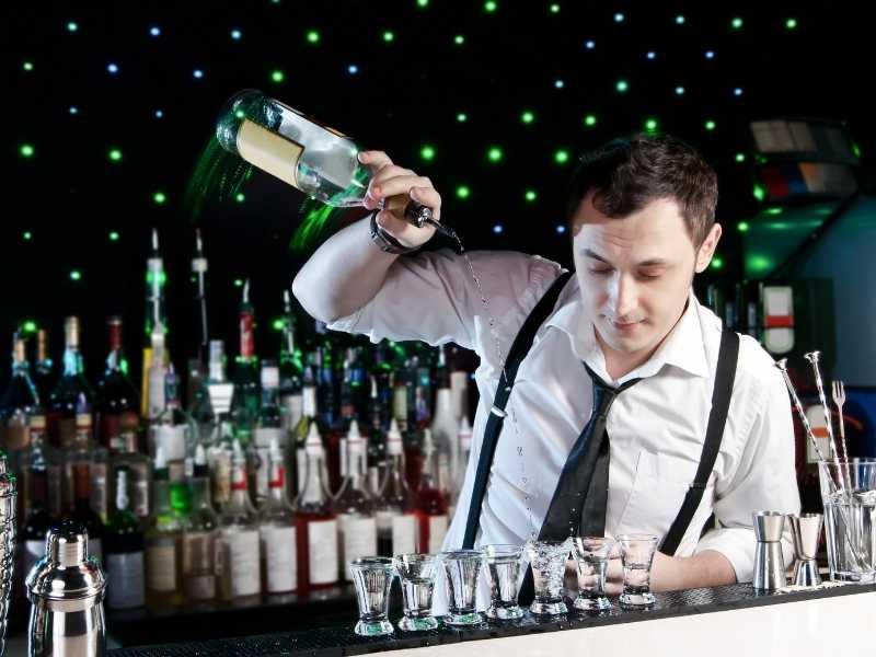 Bartenders 3