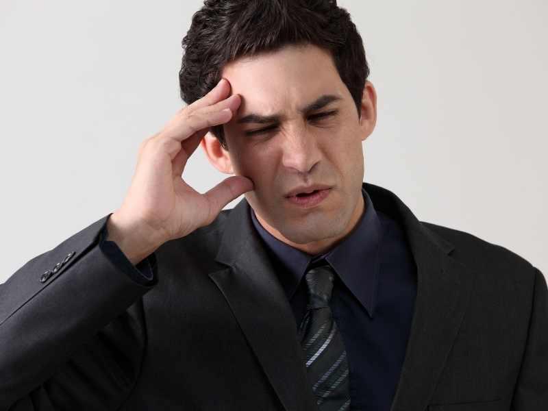 Headaches 3