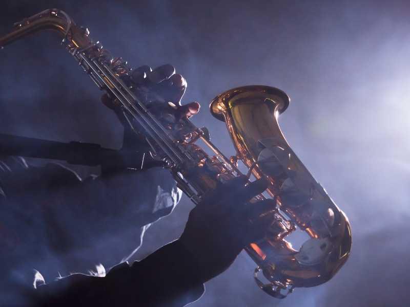 Jazz Musicians 3
