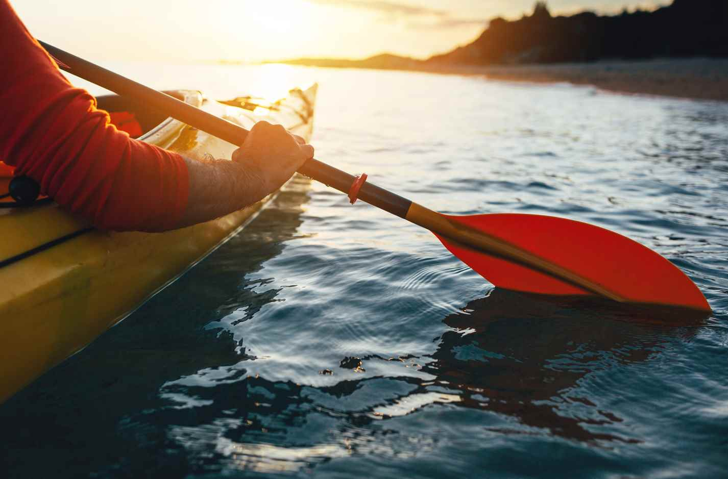 Tips For Buying The Best Earplugs For Your Next Kayaking Trip