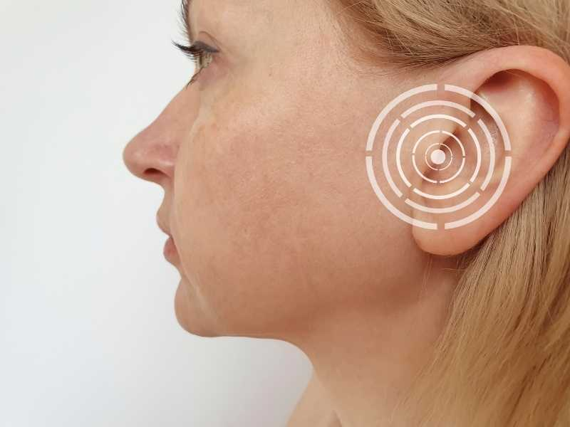 Why are my ears sensitive to earrings?