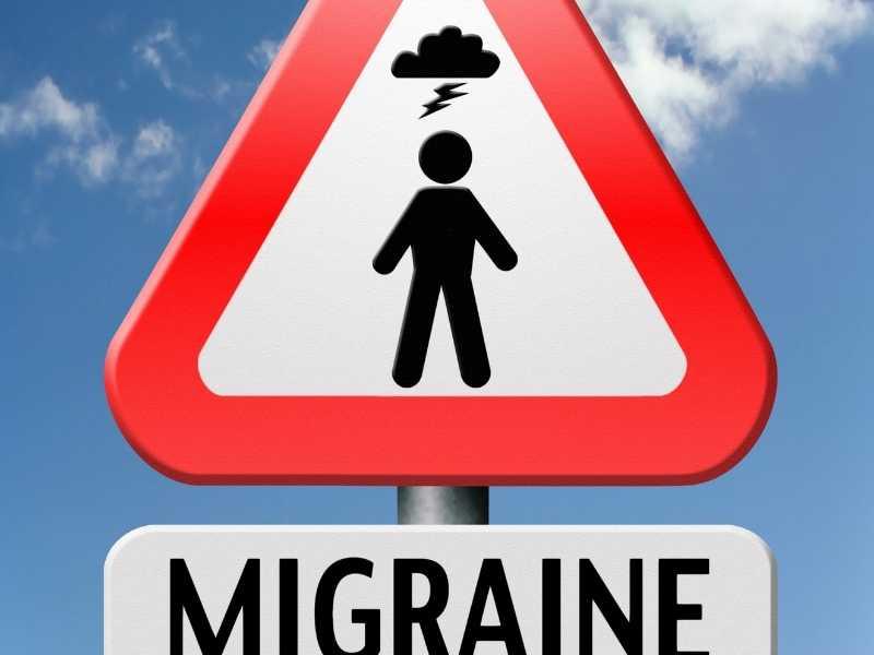migraines 2
