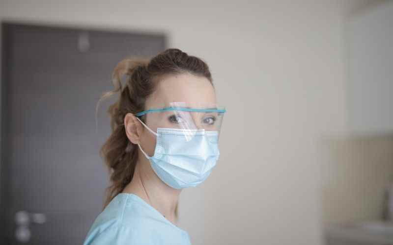 What are the 7 Types of PPE?