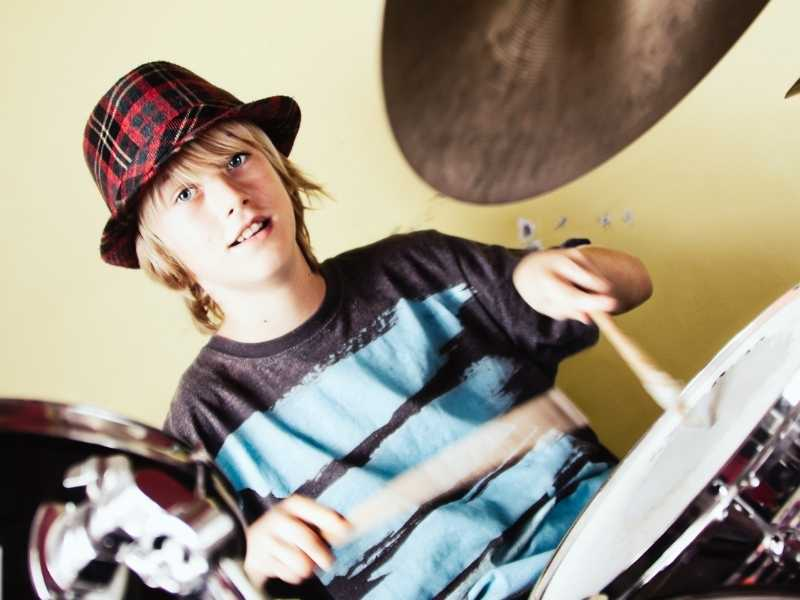 Ear Protection For Kid Drummers