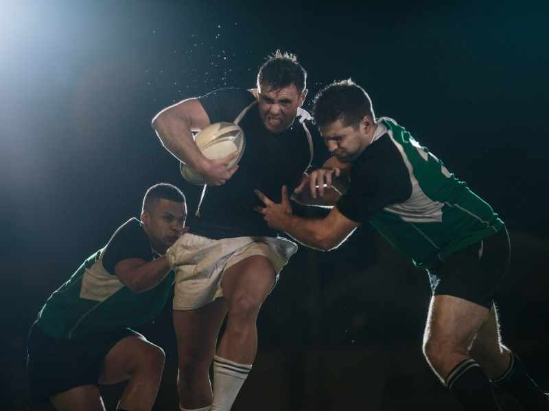 How To Avoid Ear Injuries In Rugby.