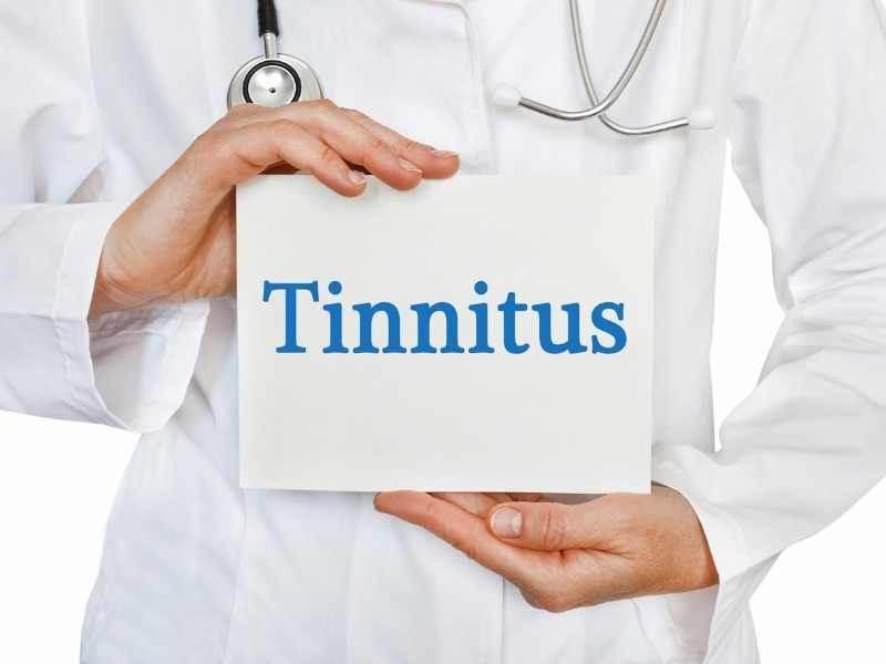 Is Tinnitus A Headache
