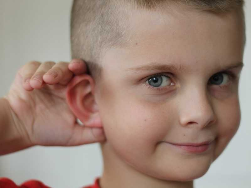 Are There Any Natural Ways To Improve Hearing