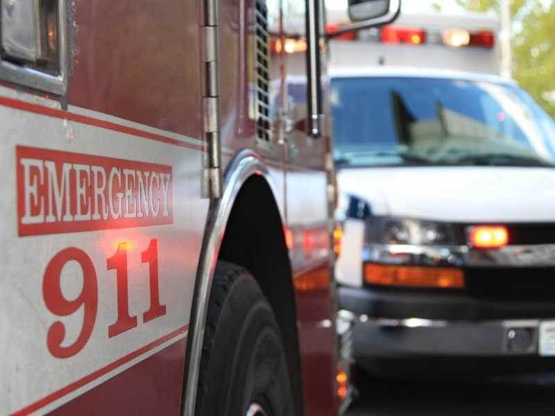 How do deaf people call 911?